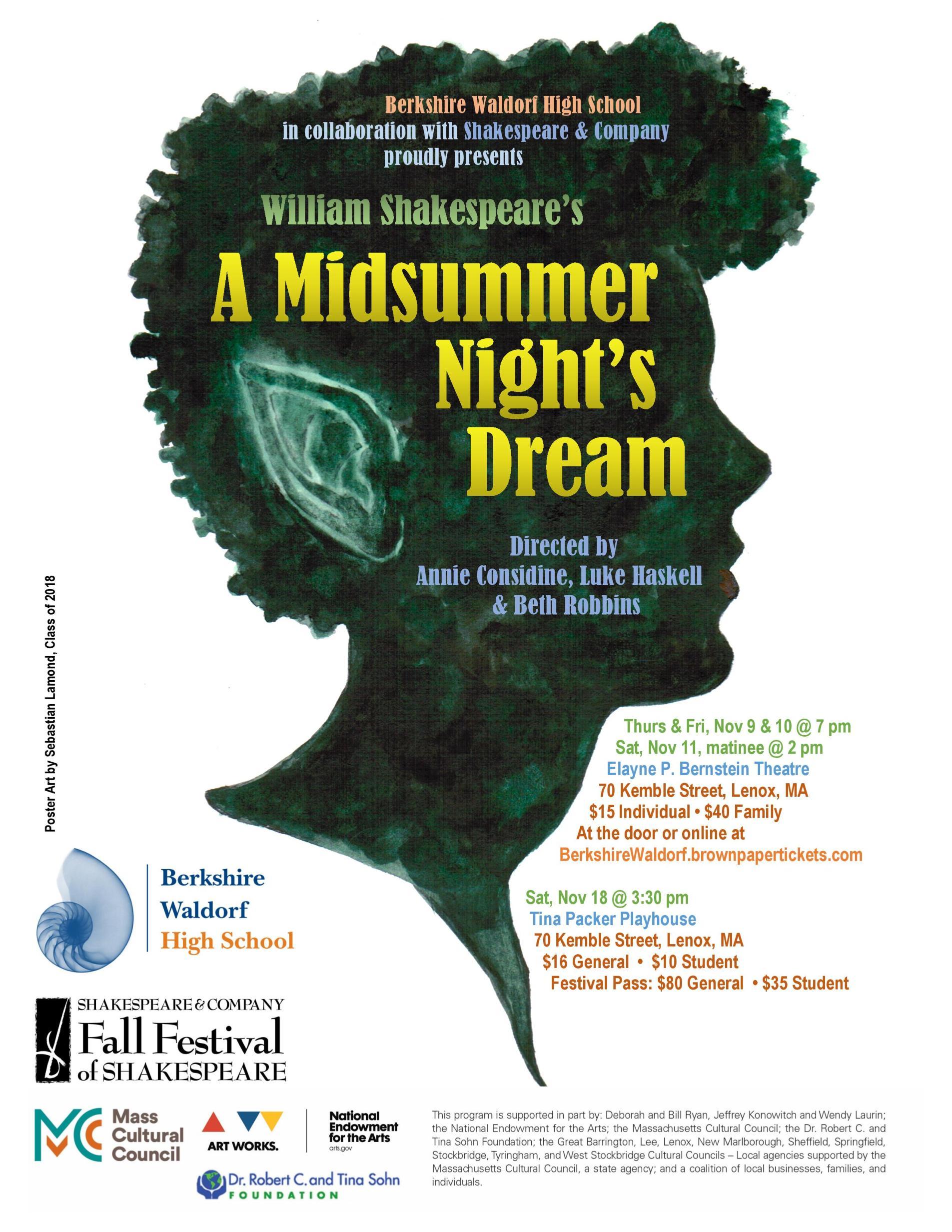 BWHS-Midsummer-poster